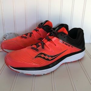 Saucony Guide Everun Iso Series Running Shoes